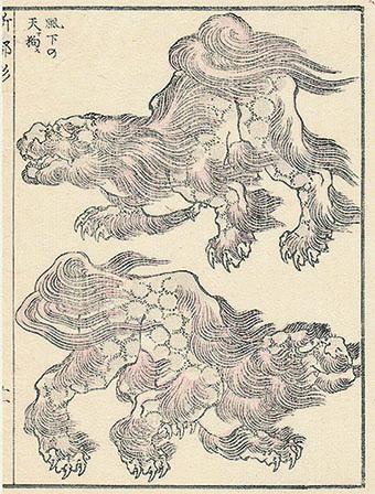 hokusai_shishi